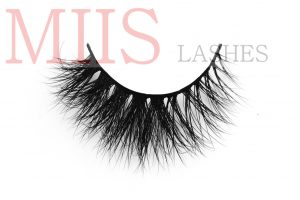 high quality 3d silk lashes private label