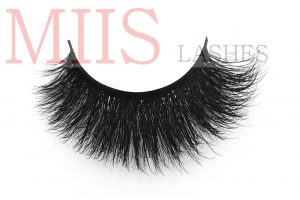 real sable fur eyelashes private label